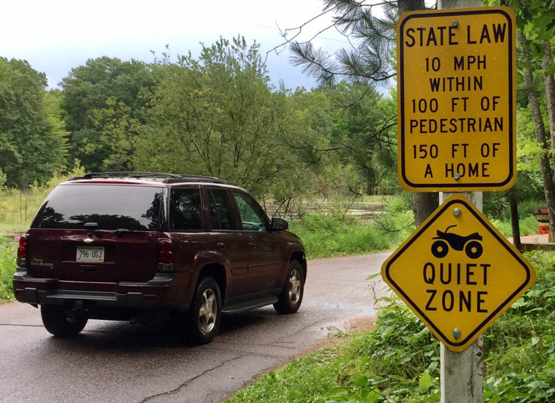 Despite Hazards, Wisconsin, Other States Open Roads To ATVs