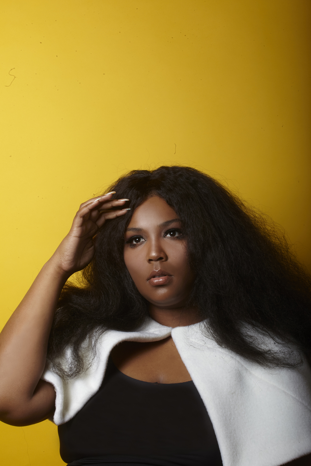 Rapper/Singer Lizzo Talks Getting More Comfortable In Her Sound, Skin ...
