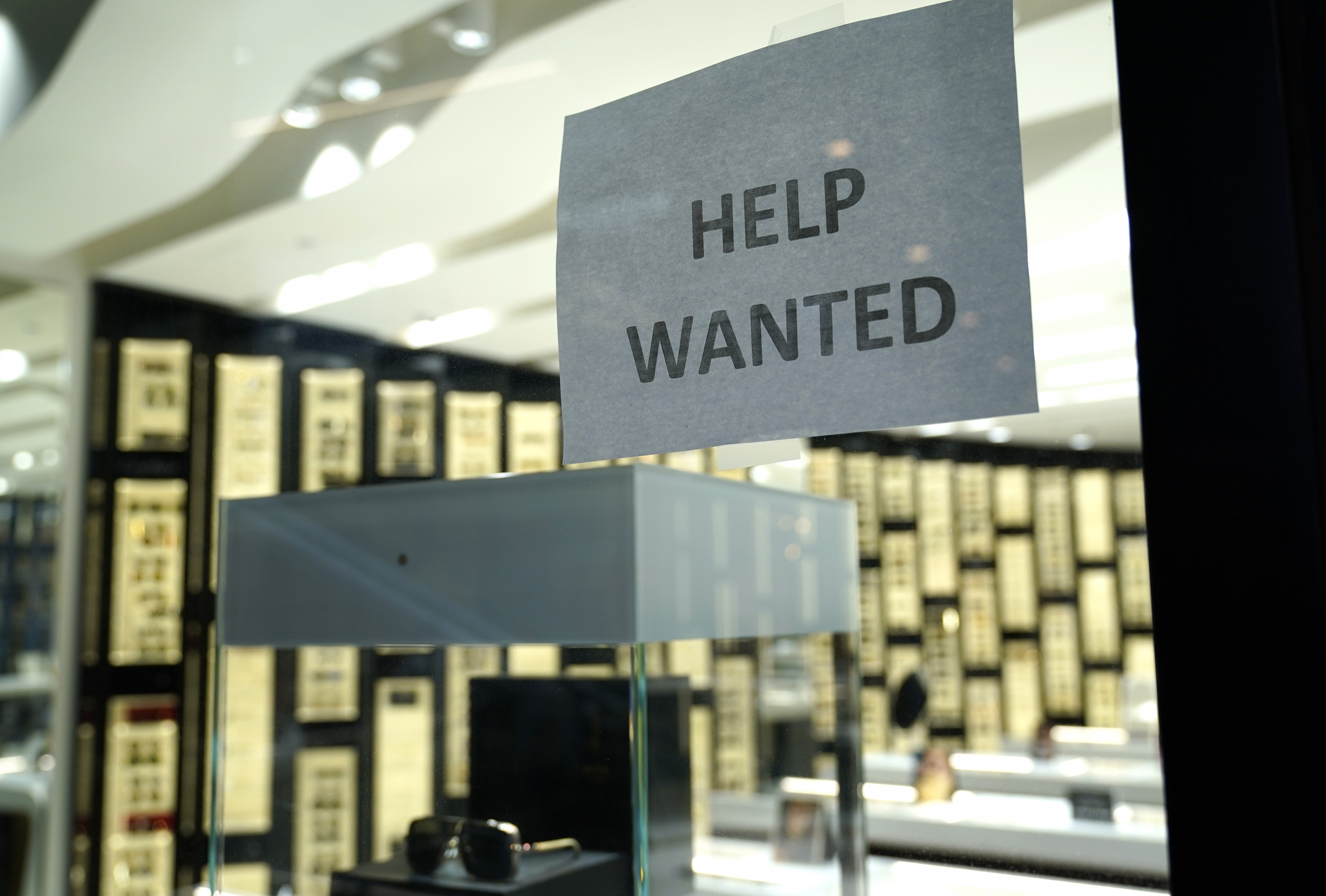 Wisconsin Labor Market Faces Challenges New And Old Coming Out Of COVID-19 Pandemic
