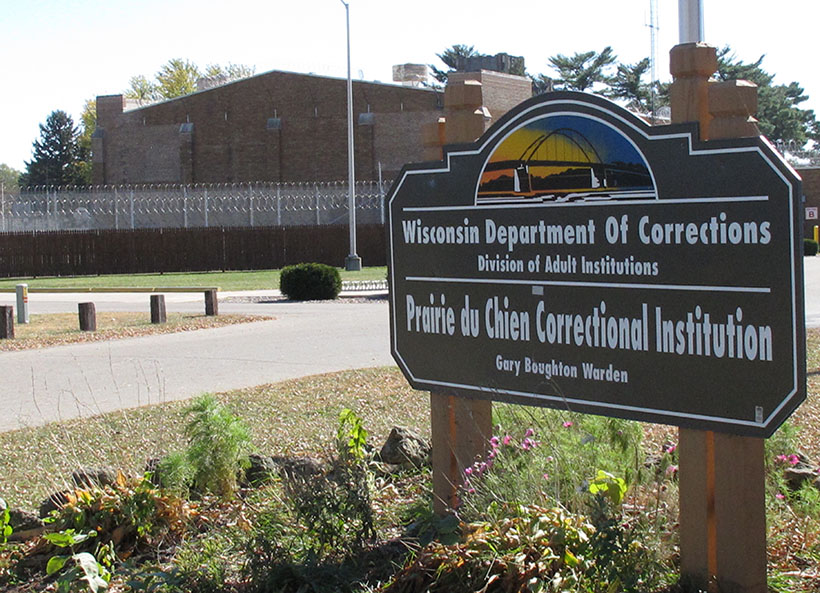 Prairie du Chien Correctional Institution