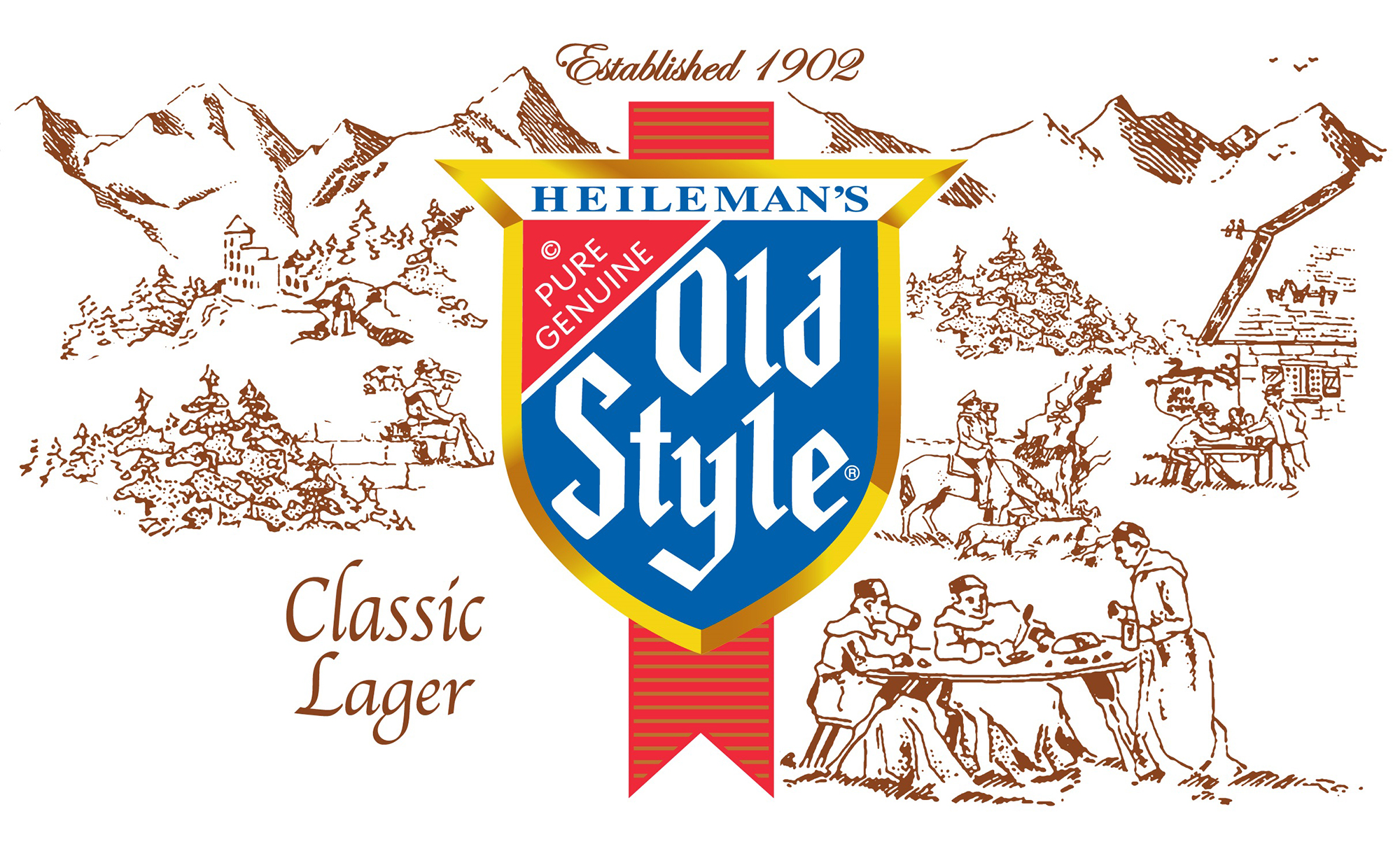 Pabst Brewing Company's Old Style