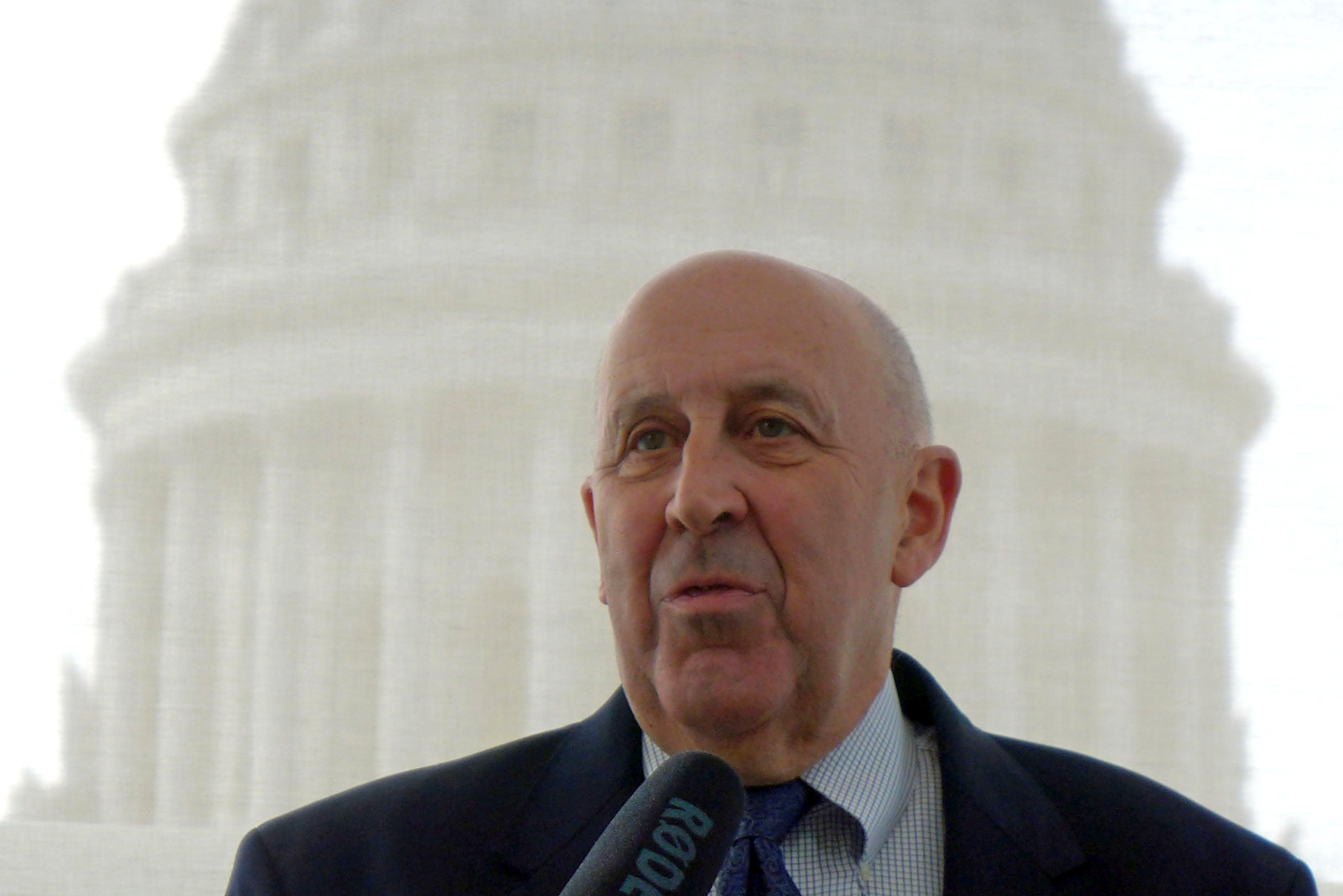 Former Gov  Jim Doyle Slams Wisconsin GOP Proposals That