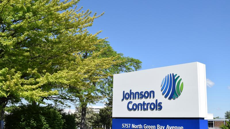 Johnson Controls Corporate Headquarters