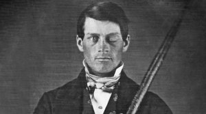 Read full article: How Phineas Gage's Freak Accident Changed Brain Science