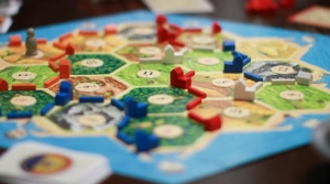 Read full article: What Board Games Teach Players In The 'Magic Circle'