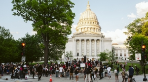 Read full article: 'Politics Is Slow': Wisconsin's Legislature Unlikely To Respond To Black Lives Matter Movement Until 2021