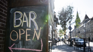 Read full article: Wisconsin Bars And Restaurants Are Bouncing Back, But Not To Pre-Pandemic Levels