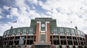 Read full article: Dominant Packers Prepare For Monday Night Football At Empty Lambeau Field