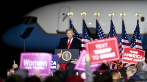 Read full article: Trump Announces Aid To Farmers At Mosinee Rally