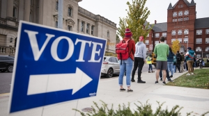 Read full article: State Lawmakers Unveil Slew Of Proposed Election Law Changes In Wisconsin