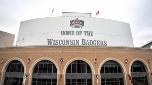 Read full article: UW Athletics Doing 'More With Less' As 22 Teams Are Set To Play This Semester