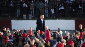 Read full article: Wisconsin GOP: Hackers Stole $2.3M From Trump Re-Election Fund