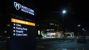 Read full article: Mayo Clinic Puts Hospital Beds In Ambulance Garage, Lobbies As COVID-19 Surges