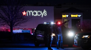 Read full article: Police Chief: Teen Suspect Arrested In Mayfair Mall Shooting That Injured 8 People