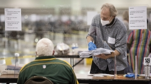Read full article: Nearly 400 Uncounted Ballots Found In City Of Milwaukee