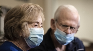 Read full article: With Memories Of Polio Epidemic, Appleton Couple Reflects On Power Of Vaccines After Receiving COVID-19 Shots