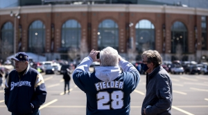 Read full article: Bucks, Brewers Increase Fan Capacity To 50 Percent