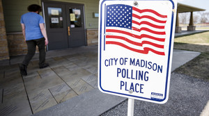 Read full article: Proposed Assembly Bill Would Move Wisconsin Elections Commission To Wausau