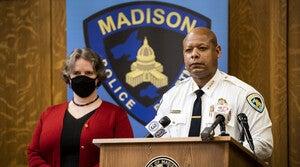 Read full article: Madison Leaders Brace For Verdict In Derek Chauvin Trial