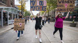 Read full article: GOP-controlled Legislature sends abortion bills to Gov. Tony Evers who will likely veto them