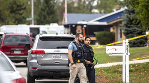 Read full article: Police: US marshal shot and wounded while serving warrant in Racine