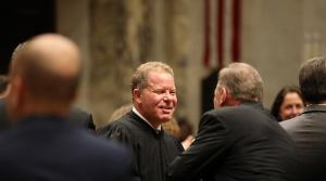 Read full article: Conservative Wisconsin Supreme Court Justice Kelly Running For Full Term
