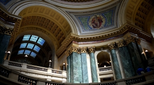 Read full article: Wisconsin GOP Plans For Latest Federal Relief Money May Not Be Allowed