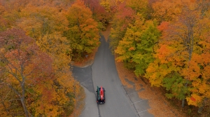 Penninsula State Park