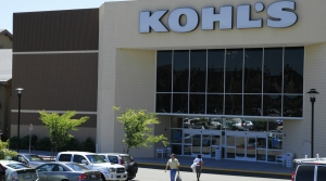 Read full article: Kohl's Sales Drop 23 Percent From Last Year