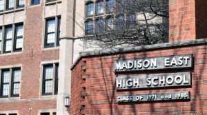 Read full article: Alleged Sexual Assault At Madison East High School Prompts Calls For Change