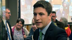 Read full article: Congressman-Elect Bryan Steil Outlines His Priorities For 116th Congress