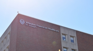 St. Joseph Hospital, Wheaton Franciscan Healthcare