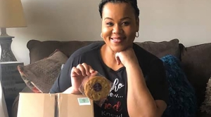 Milwaukee bakery owner Adija Greer-Smith