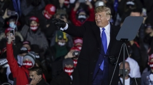 Read full article: Trump Campaign Asks US Supreme Court To Take Case On Overturning Wisconsin Election Results