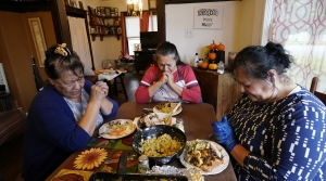 Read full article: Thanksgiving Food Prices Are Holding Steady Despite The Pandemic, Survey Finds