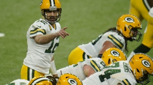 Read full article: Packers CEO Says Team's Fans Divided On Rodgers Situation