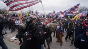 Read full article: Wisconsin's Congressional Delegation Condemns Violent Mob At US Capitol