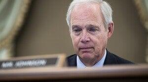 Read full article: Ron Johnson Pledges Marathon Session To Try To Cut Biden Stimulus