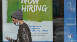 Read full article: Wisconsin's Workforce Woes Go Much Deeper Than $300 Unemployment Payments