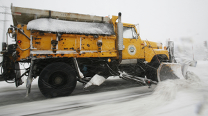 Read full article: As Snow Falls, Some Counties Have Already Exhausted Winter Plowing Budgets