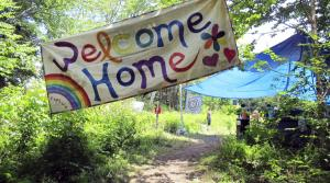 Read full article: Thousands Descend On Northern Wisconsin For National Rainbow Family Gathering
