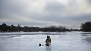 Read full article: Where Can I Find Out How Thick The Ice Is And If It's Safe?