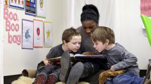 Read full article: In Wisconsin, There Are Barriers To Teacher Diversity At Every Level, Report Finds