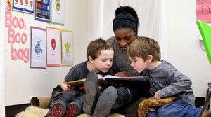 Read full article: Bill Would Expand Minority Teacher Loan Program