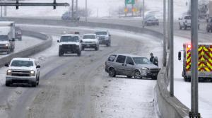 Read full article: Car Crashes Spiked During Record February Snowfall