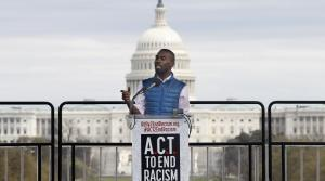 Read full article: Activist DeRay Mckesson On How Hoping For Change Requires Taking Small First Steps