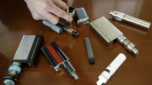 Read full article: Report: Three-Fourths Of E-Cigarette Users Had Cartridges Containing THC