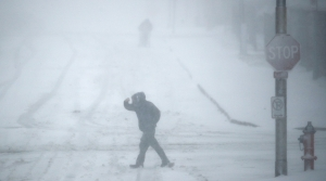 Read full article: Widespread Winter Storm Headed For Northern Minnesota, Wisconsin