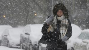 Read full article: Wisconsin Prepares For Frigid Temps As Snow Moves Through Midwest