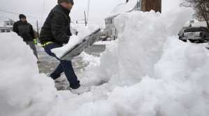 Read full article: Weekend Winter Storm Expected To Hit All Of Wisconsin